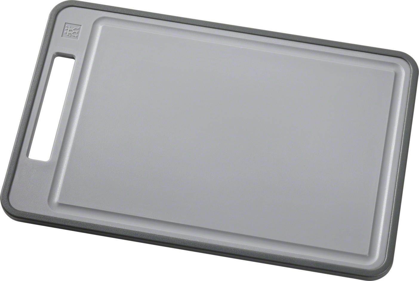 Доска разделочная из пластика 38,5x25 см