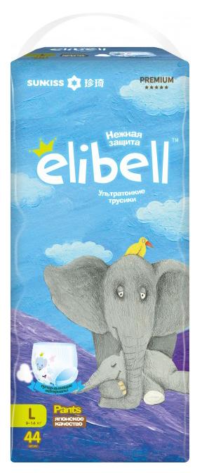 Подгузники трусики Elibell L L (
