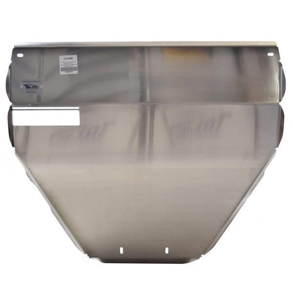 Защита двигателя АВС Дизайн для Smart (37.01abc)