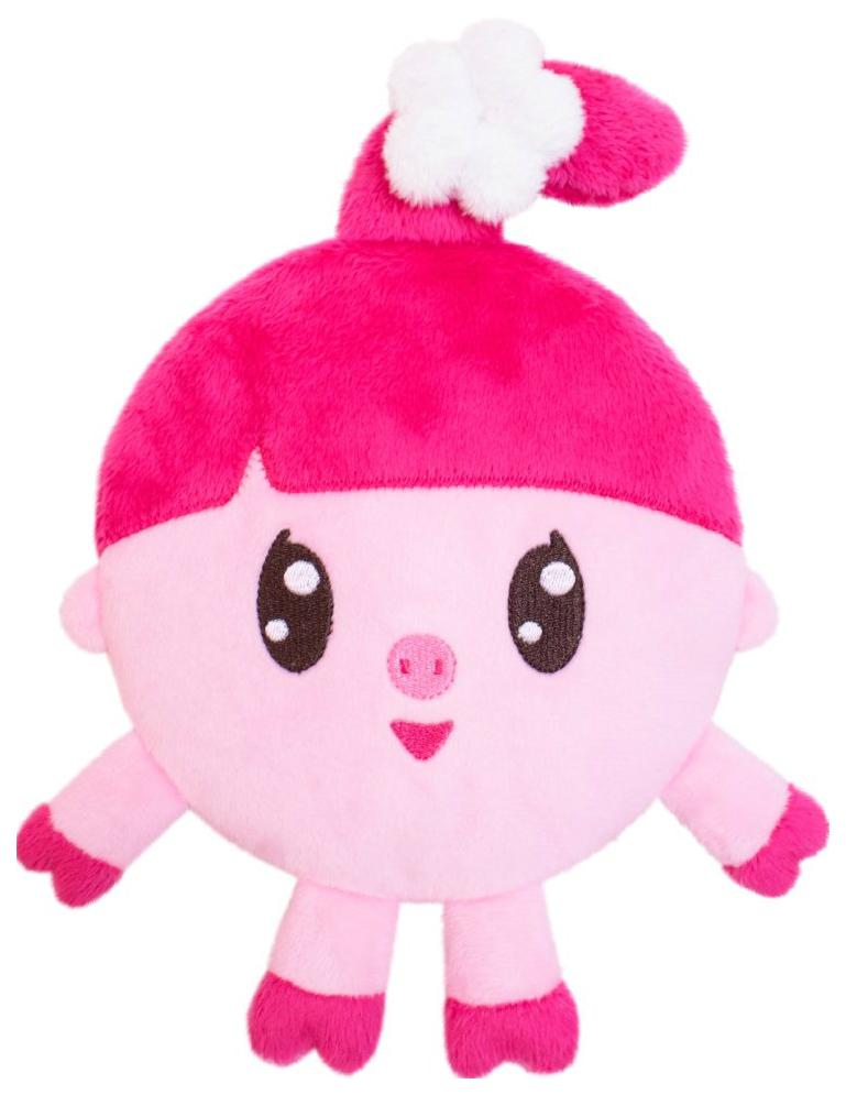 Купить Мягкая игрушка Малышарики Нюшенька с вишневыми косточками, Мягкие игрушки персонажи