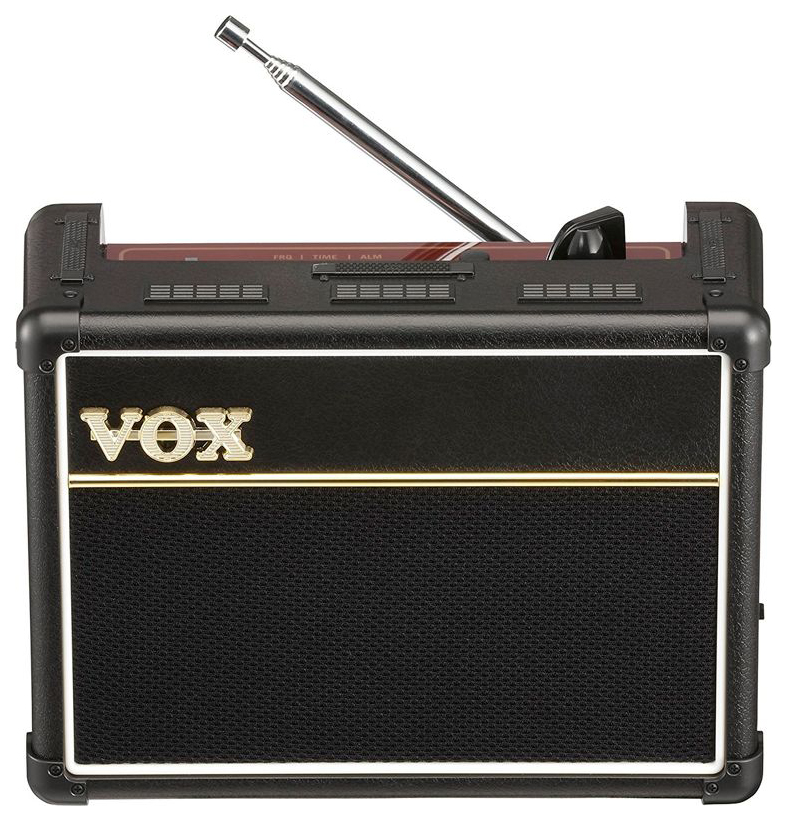 Портативная колонка радиоприемник Vox AC30 Radio