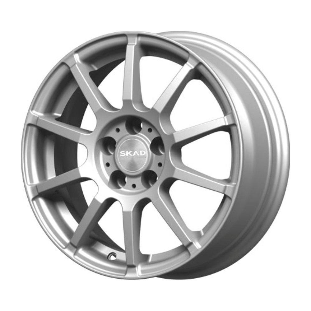 Колесные диски SKAD R15 6J PCD5x100 ET38 D57.1 2880508 Акита