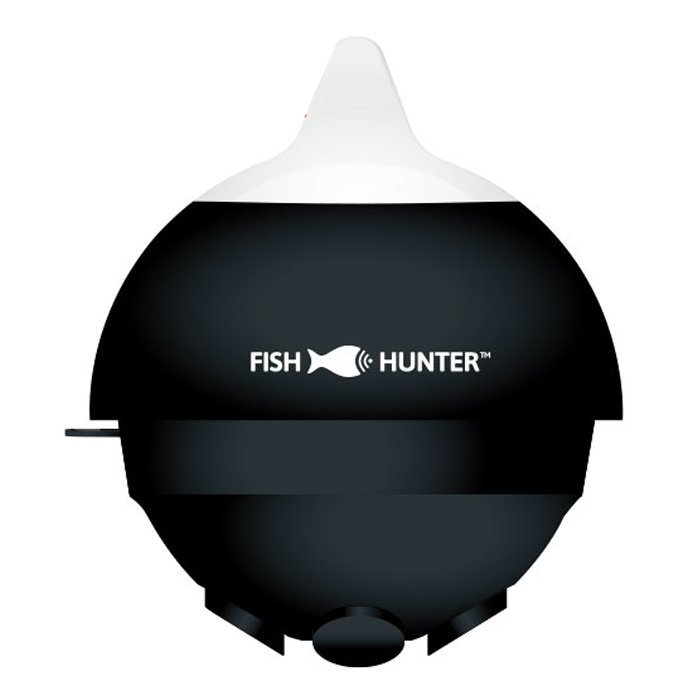 Эхолот Lowrance FishHunter Pro Wi Fi