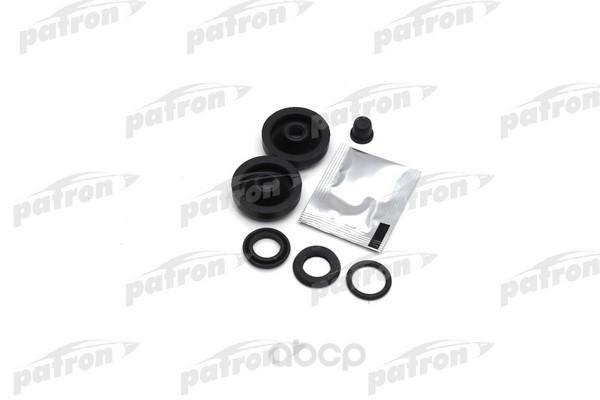 Ремкомплект тормозного цилиндра PATRON для Citroen Xsara 97-05/Peugeot 206 cc 00- PRK115