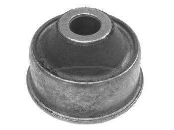 Сайлентблок переднего рычага задний Corteco 80000099 peugeot 307 1.4-2.0 2.0hdi 00