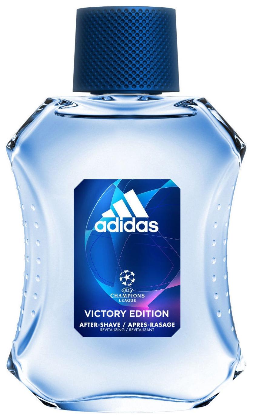 Лосьон после бритья adidas UEFA Champions League Victory Edition After Shave 100 мл