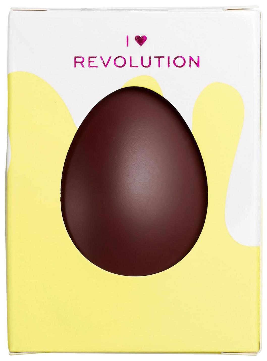 Тени для век Revolution Makeup Easter Egg Shadow Palette Chocolate Egg 4,2 г