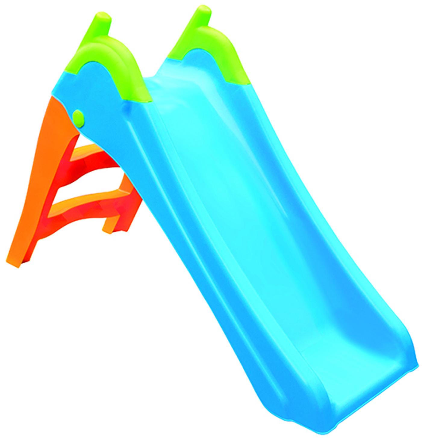Купить Горка детская ZebraToys 15-5802-1, Детские горки