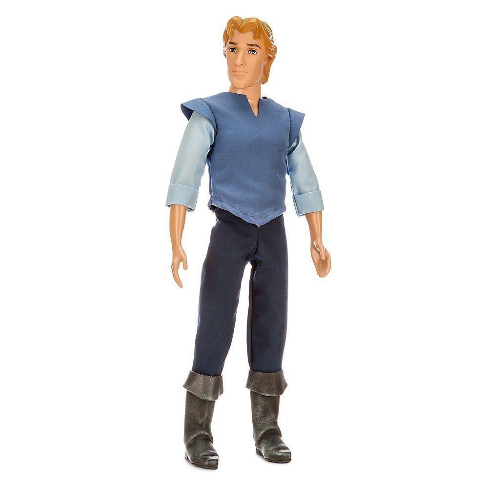 Кукла Disney Princess Капитан Джек Смит