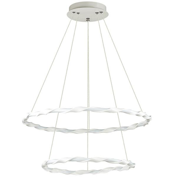 Подвесной светодиодный светильник Lumion Serenity 3700/58L фото
