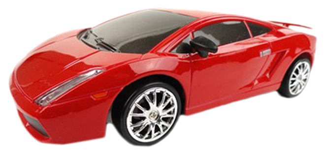 Радиоуправляемая машинка для дрифта HuangBo Toys Lamborghini Gallardo 666-222