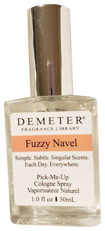 Женская парфюмерия DEMETER Fuzzy Sweater