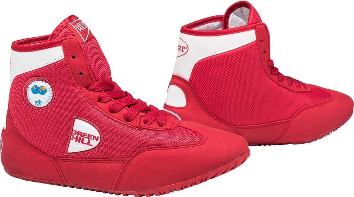 Обувь для борьбы Green Hill GWB 3052/GWB