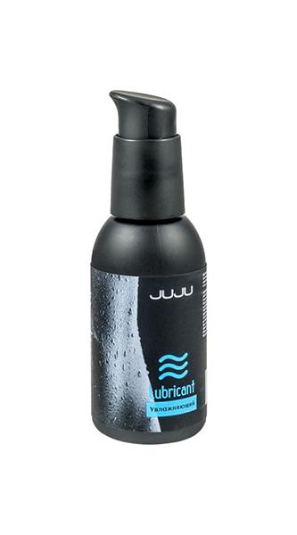 Гель смазка Juju на водной основе