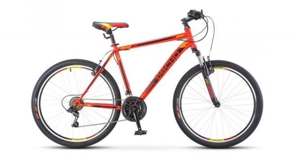"""Велосипед Десна 2610 V V010 2017 20"""" красный"""