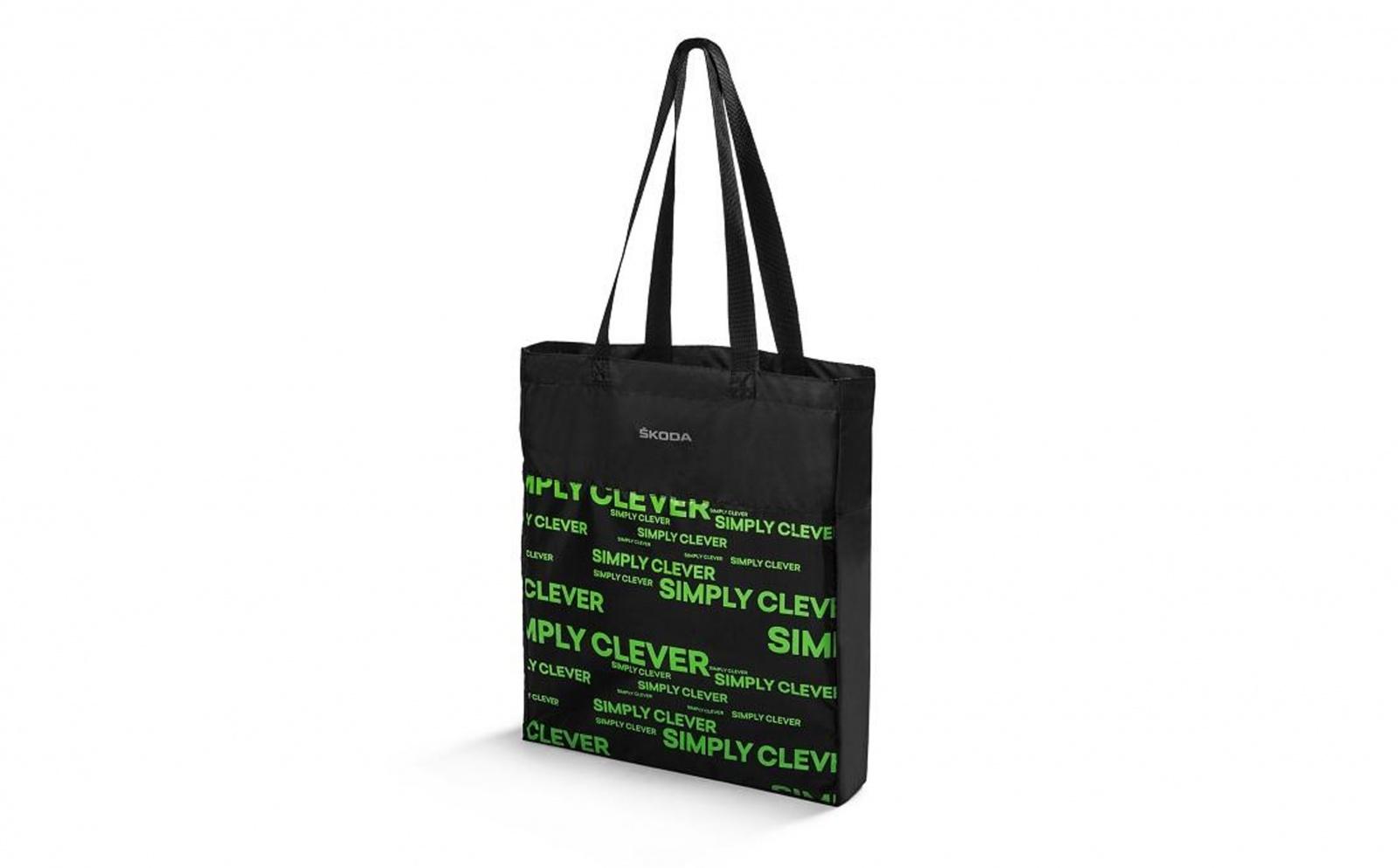 Складная сумка для покупок VAG 000087317AP