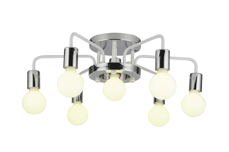 ARTE LAMP 6001 A6001PL-7WH