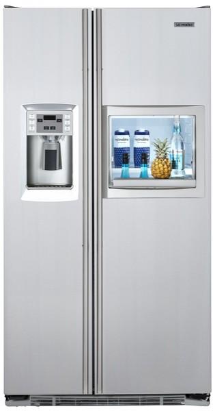Холодильник (Side by Side) Io mabe ORE24CHHFSS