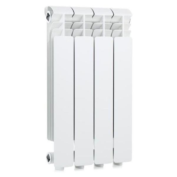 Радиатор алюминиевый Global 582x320 Iseo 500 4