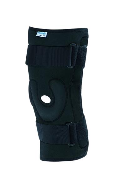 Ортез-тутор Orlett RKN-202 на коленный сустав с полицентрическими шарнирами S фото