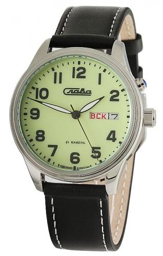 Наручные механические часы Слава Традиция 1241417/300-2428