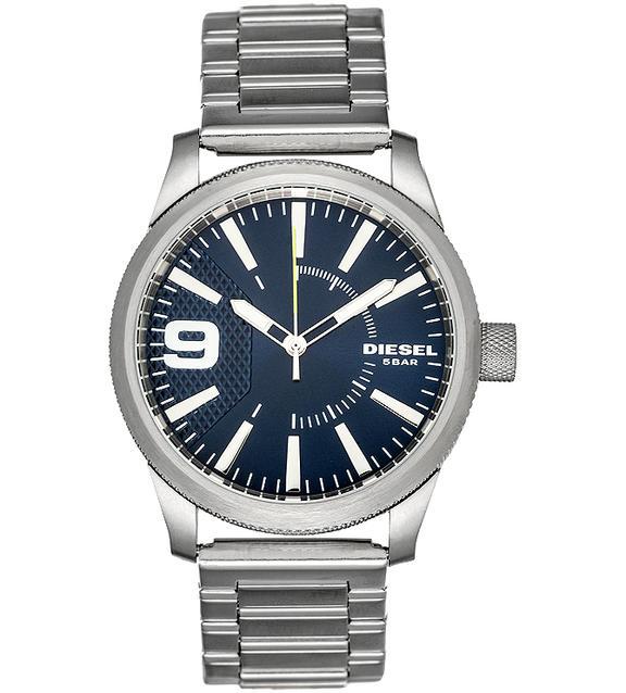 Наручные часы кварцевые мужские Diesel DZ 1763