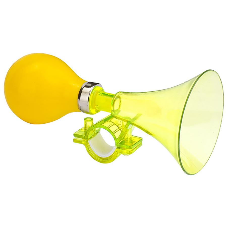 Клаксон 71DH, DH 02 желтый/210165