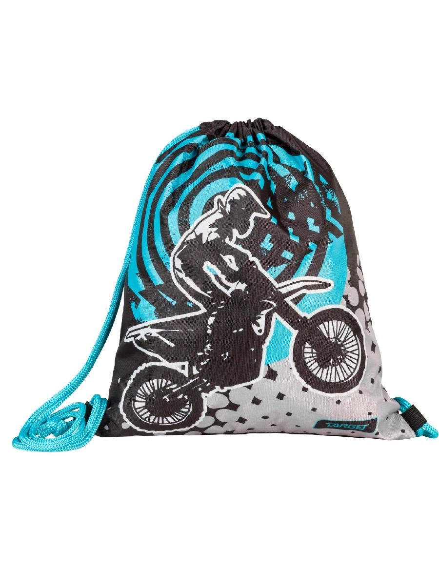 Сумка для детской сменной обуви Target MX Race 26272
