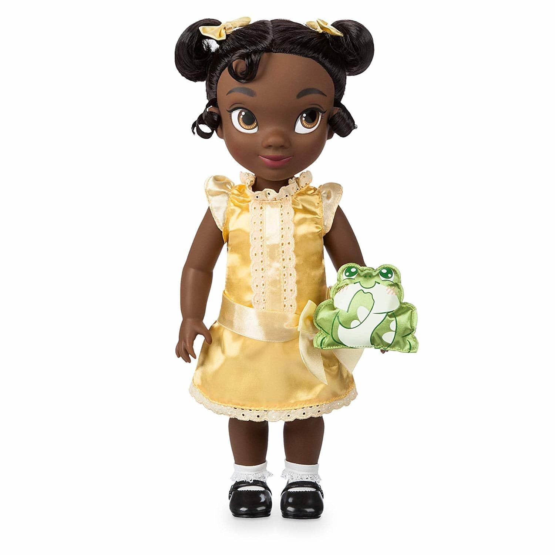 Купить Кукла Disney Princess Тиана Disney Animators' Collection 696341, Классические куклы