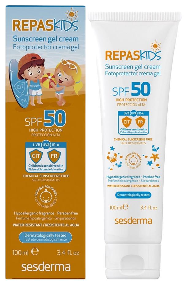 Солнцезащитное средство Sesderma SPF 50