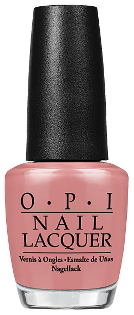 Лак для ногтей OPI SoftShades Pastel Hawaiian Orchid 15 мл фото