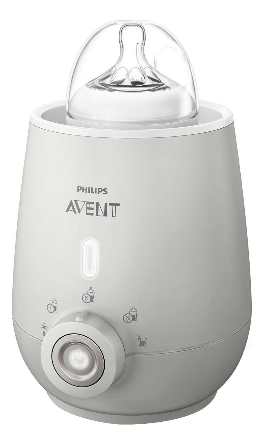 Купить Электрический подогреватель бутылочек Philips Avent SCF356/00, Подогреватели для бутылочек