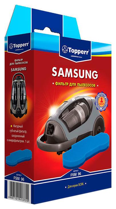 Фильтр для пылесоса Topperr FSM 96