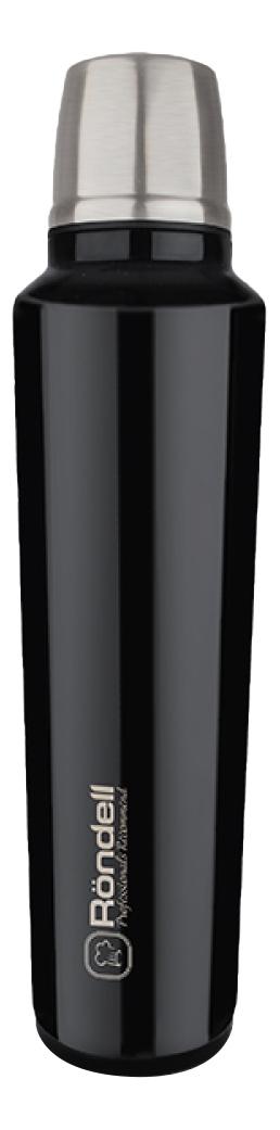 Термос Röndell Siberian 1 л черный от Rondell