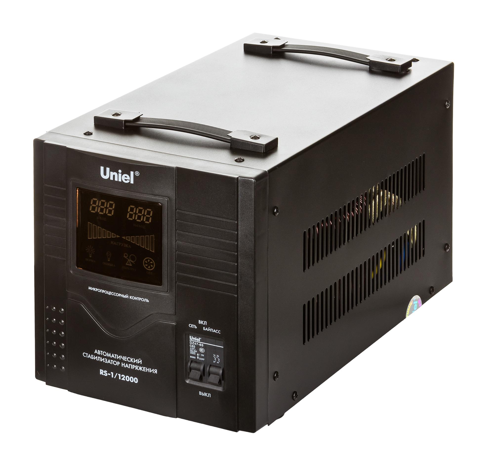UNIEL RS-1/12000 12000VA