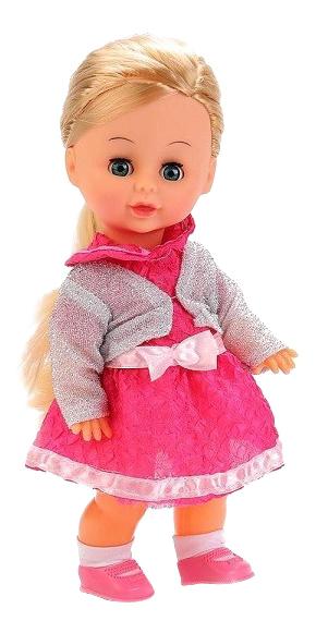 Кукла Карапуз 25 см озвученная стихи