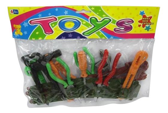 Набор игрушечных инструментов Shantou Gepai Набор инструментов фото