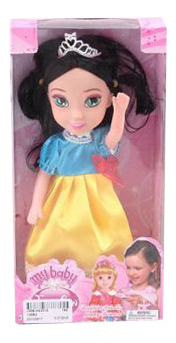 Кукла Shantou Gepai My Baby