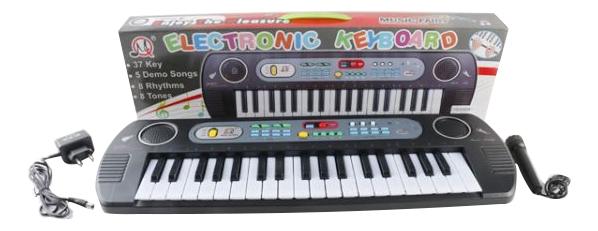 Электросинтезатор игрушечный Shantou Electronic Keyboard фото