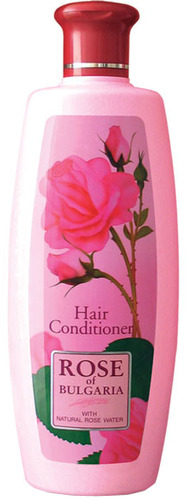 Купить Кондиционер для волос Rose of Bulgaria With Natural Rose Water 330 мл