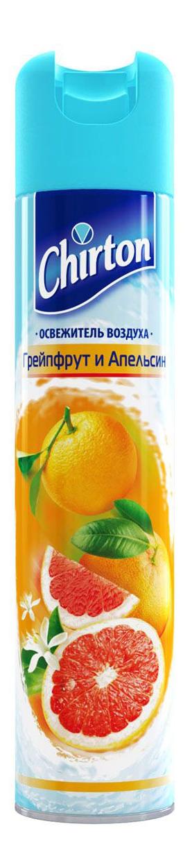 Освежитель воздуха Chirton грейпфрут и апельсин