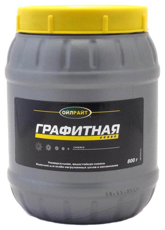 Смазка графитная Oilright 6041 0,8 л
