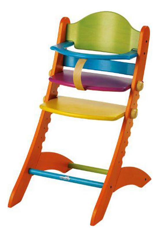 Стульчик для кормления Geuther Swing цветной