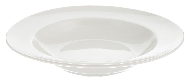 Тарелка Tescoma Opus 385128 Белый