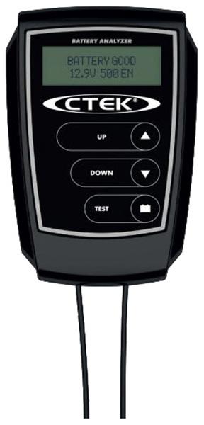 Тестер АКБ CTEK Battery Analyzer FMAG11 HT