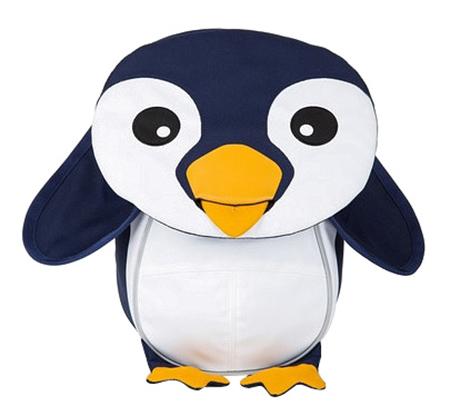 Рюкзак Affenzahn Pepe Penguine