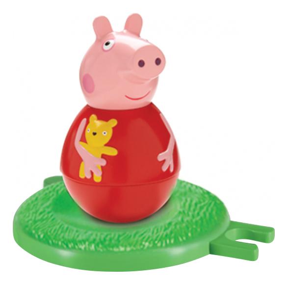 Купить Неваляшка Peppa Pig Пеппа, Росмэн,