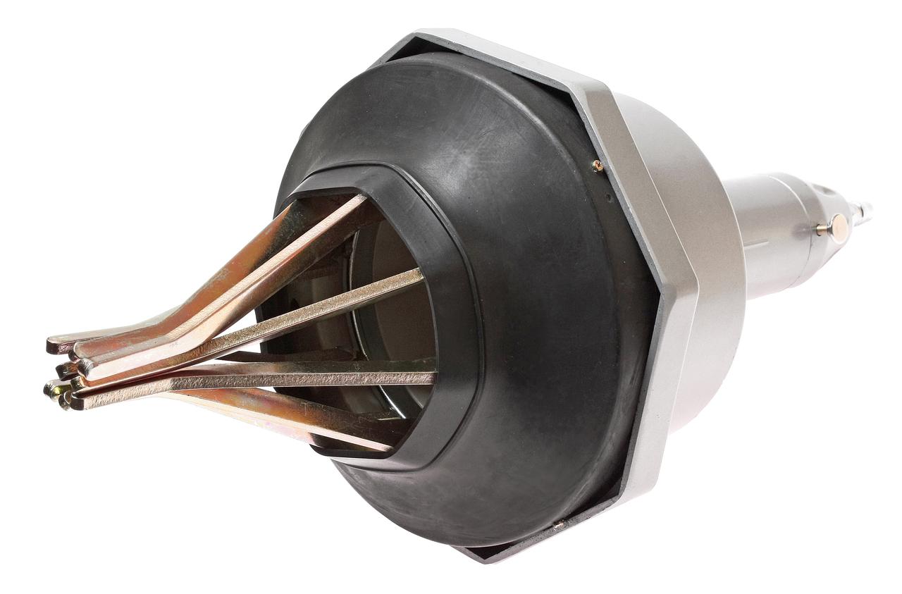 Приспособление для замены пыльника рулевой рейки