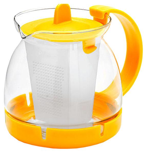 Заварочный чайник Mayer#and#Boch MB-26175-2 Желтый