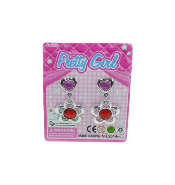 Набор украшений pretty girl Shantou Gepai B1228309
